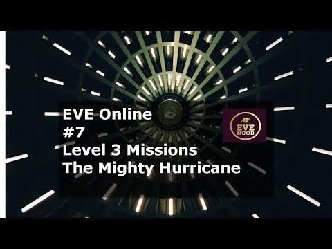 Repeat Eve online Level 5 Mission Timelapse (490mil/h) by