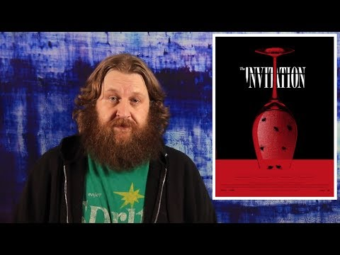 The Invitation - Movie Review (Day 30) by LaurenLovesMovies - Critics