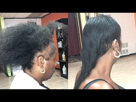 alopecia-mohawk-haircut-w/-relaxer