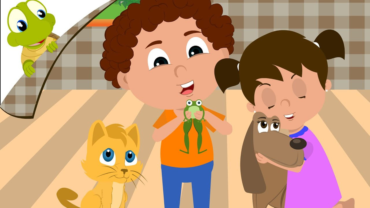 """responsibilities of having a pet It has the same kinds of physical and emotional needs """"help your child identify  with the pet and the importance of getting those needs met,"""" says candi wingate, ."""