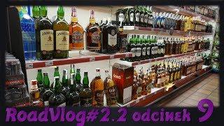 Miasto rozpusty! - RoadVlog#2.2 odcinek 9