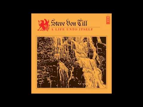 Steve Von Till - A Life Unto Itself (Full Album 2015)
