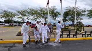 KTH Officers ALS Challenge 9 2 14