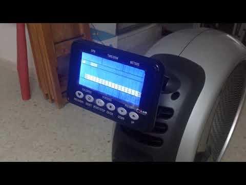 DKN R400 pantalla
