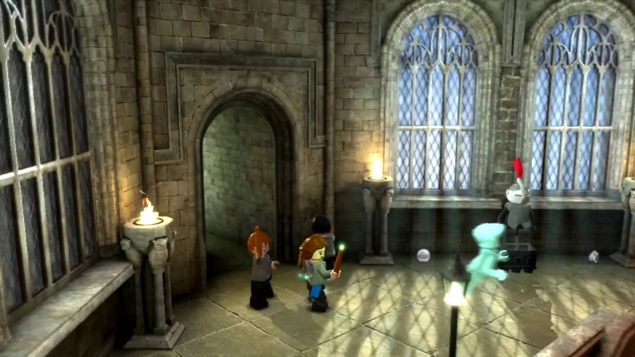 Harry Potter Teil 6