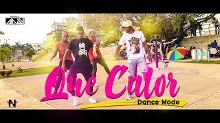 QUE CALOR - ( Dance Mode ) Baile Exotico