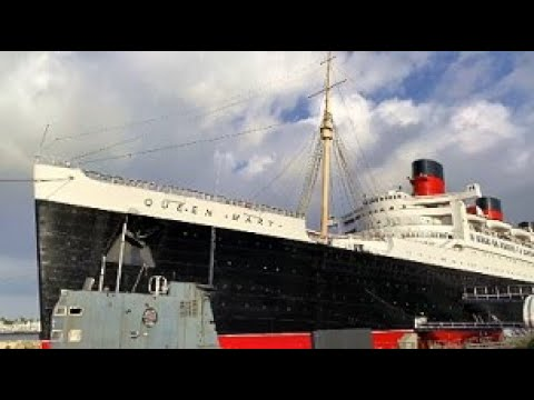 Long Beach: Queen Mary(Ship)