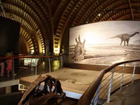 Museo Jurasico Asturias