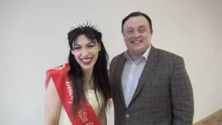 От и До Miss Top Fire 2017