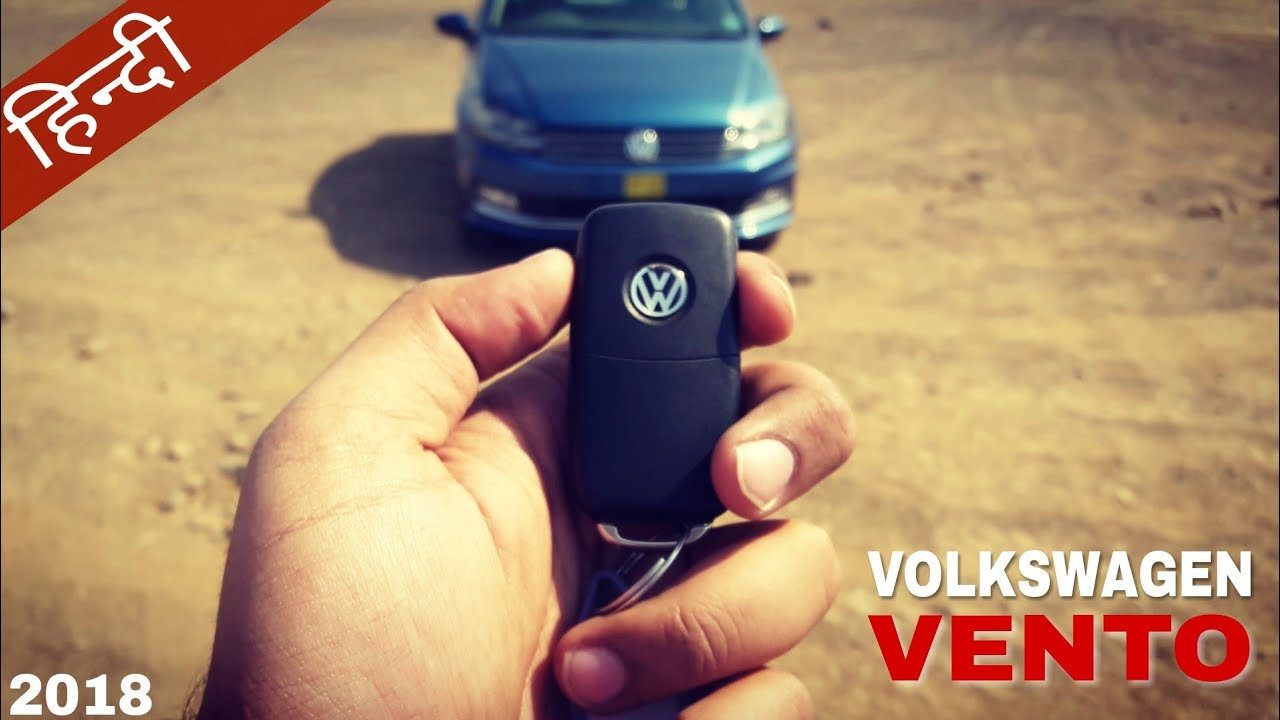 50933f8873a Volkswagen Vento Review In Hindi - Still A Best Car