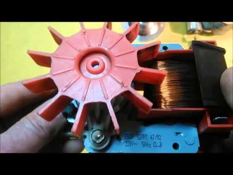 Generador de electricidad modelos tipos dinamos - Generador de luz ...