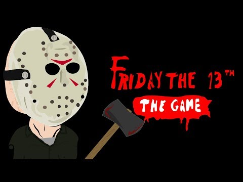 FRIDAY THE 13TH : THE GAME - PARODIA ANIMATA