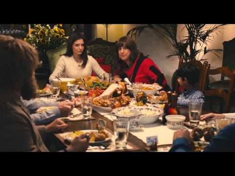 Armond White Review: Jack & Jill (2011) Trailer