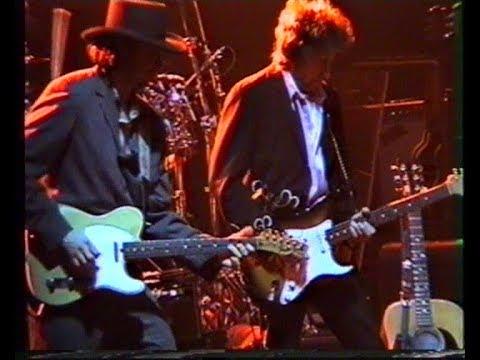 Bob Dylan, Tombstone Blues ,Upgrade, Birmingham, 03 05 1995 mp3