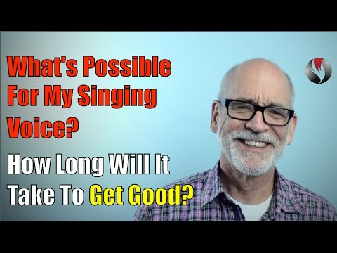 how to keep your singing voice in good condition