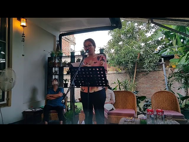 'Olio: Obscure writings from Nagaland' book launch programme