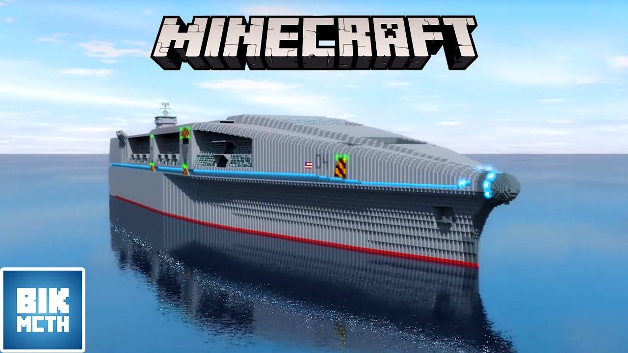 "BikMCTH】 Minecraft Noah""Ark 2012 YouTube"