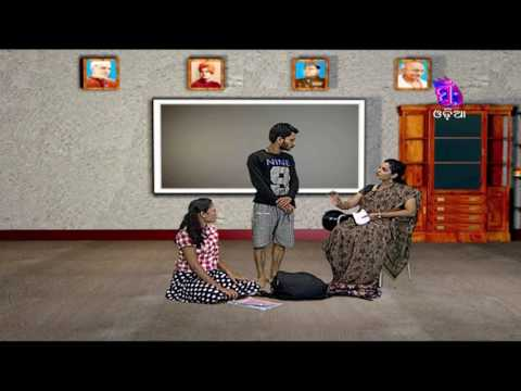Golmaal || Tuition DiDi || Funny Videos #Odia Comedy Web Series