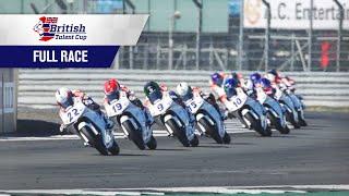 Silverstone National Circuit – Round 1 – Race 2 – BTC