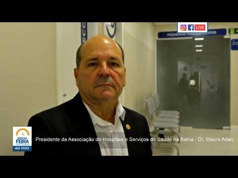 'Unidades estão preparadas para retomada das cirurgias eletivas', garante presidente de Associação