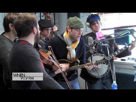 Punch Brothers - Rye Whiskey