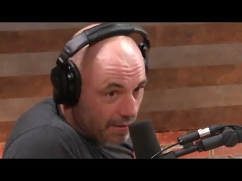 Joe Rogan - Does WME Run the UFC?