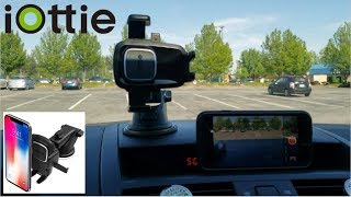 iOttie Easy One Touch 4 Dash Mount Review