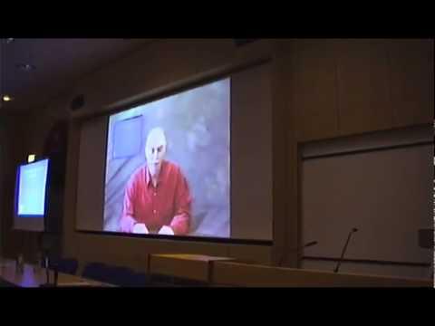 Howard Rheingold September 2001