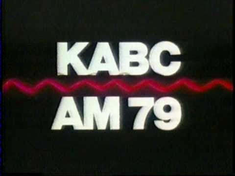 1982 KABC Los Angeles commercial