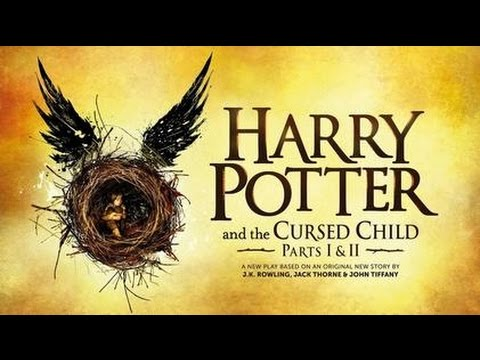 Harry Potter: And The Cursed Child - 2018...