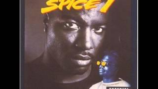 Spice 1 - (self-titled) [full album, 1992]