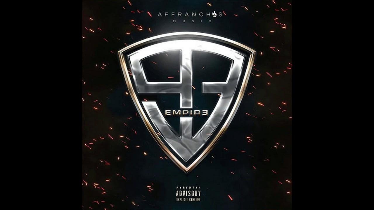 93 Empire – Jay Z Sofiane x Busta Flex x Shone x Nakk Mendosa