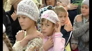 Уроки православия. Аскетика для детей с монахиней Марфой (Вифания). Урок 1. 31 августа 2016г