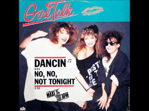 Girl Talk - Dancin'