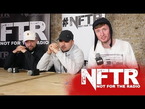 Kurupt FM - £250 record deal, Inventing Grime and More  [NFTR]