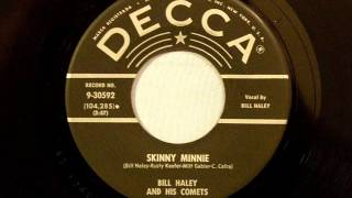 Skinny Minnie - Bill Haley & Comets