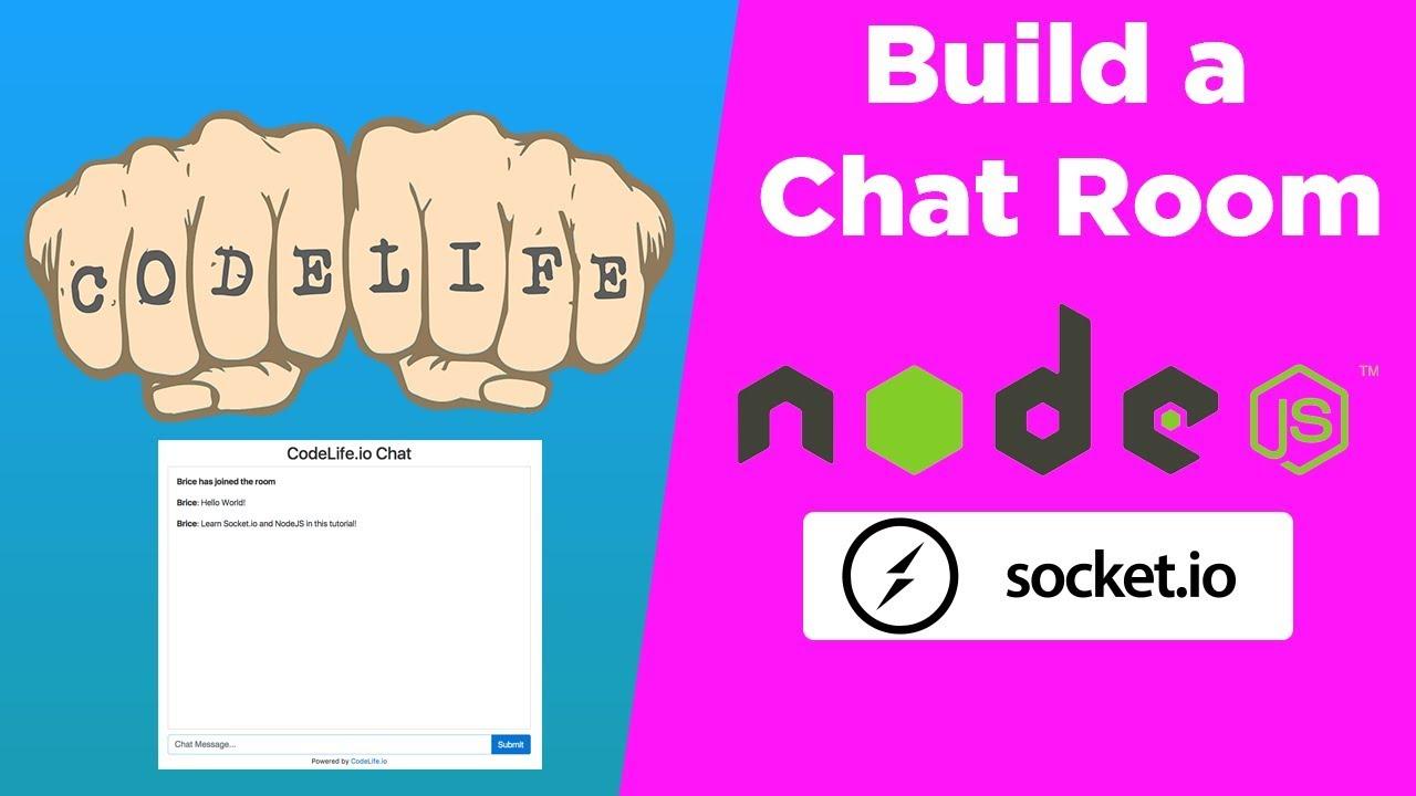 Github Chat Room