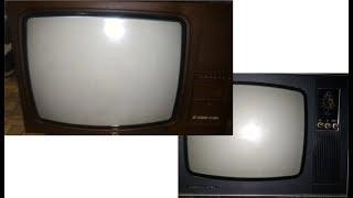 Что полезного в старых телевизорах.