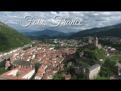 Last Day of Biking with Kevin in Foix, France - EP. #113