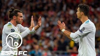 Video Whose Champions League bicycle kick goal was better: Gareth Bale or Cristiano Ronaldo? | ESPN FC download MP3, 3GP, MP4, WEBM, AVI, FLV Juli 2018