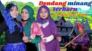 Download lagu Dendang Minang terbaru 2021 - Sungayang Indah[ Chokes Trio]