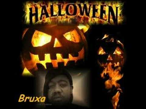Halloween - fuck y`all yo