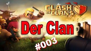 Der Clan | Clash of Clans #03