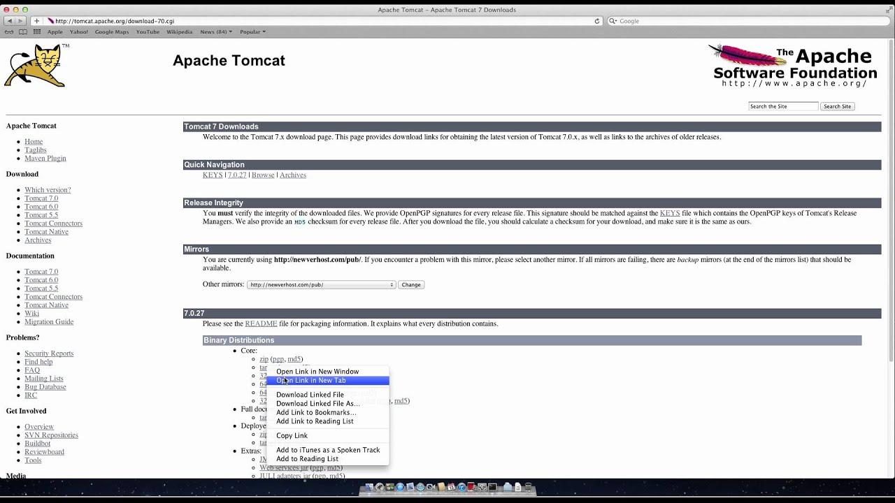 Tomcat бесплатный хостинг бесплатный хостинг базой mysql