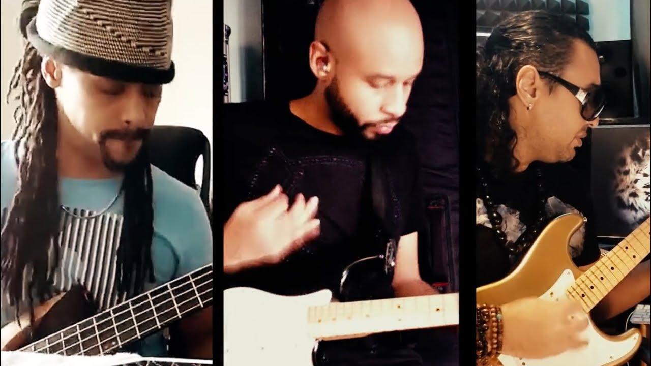 Download Ji Kann' & Friends - Pa bizwen palé - Kassav' Cover