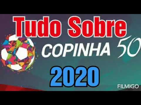 Tudo Sobre Copinha 2020 / Copa são Paulo de Futebol Júnior / Categorias de Base