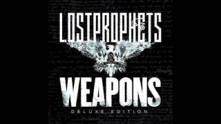 Watch Lostprophets Save Yourself video