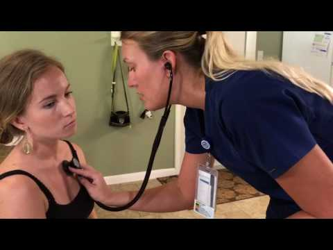 Video Recorded Health Assessment
