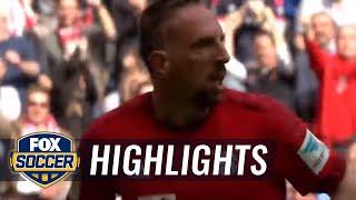 Video Gol Pertandingan FC Bayern Munchen vs Eintracht Frankfurt