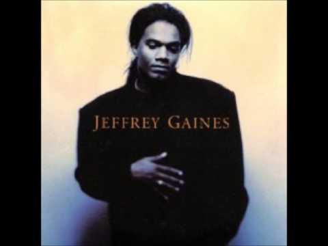 Jeffrey Gaines   A dark love song